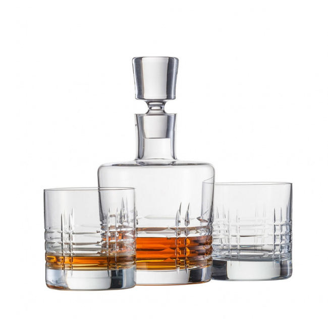 Karafka Classic 750ml + 2 szklanki