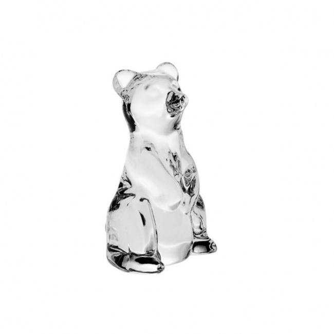 Figurka niedźwiedź 6,8cm