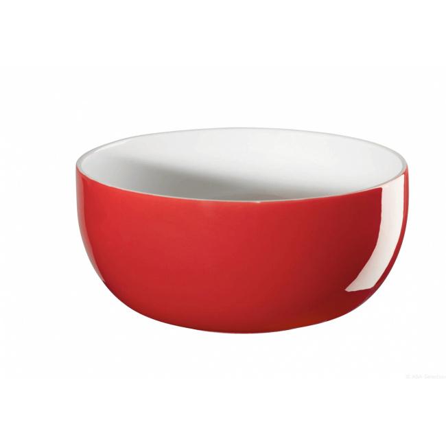 Miseczka Coppa 13,5cm czerwona