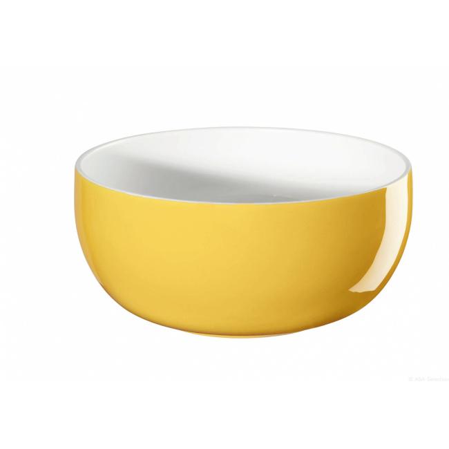 Miseczka Coppa 13,5cm żółta