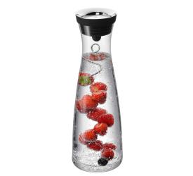 Karafka Basic 1,5l + spirale do owoców
