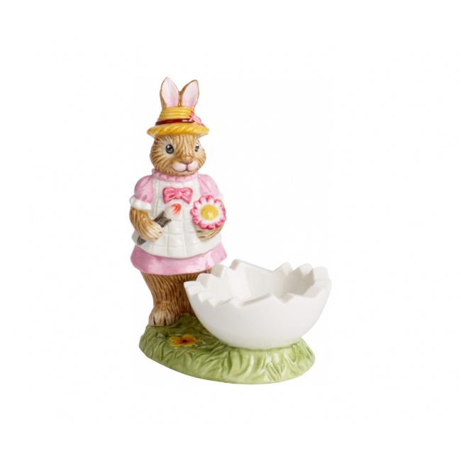 Kieliszek na jajko Bunny Tales Zajączek Anna