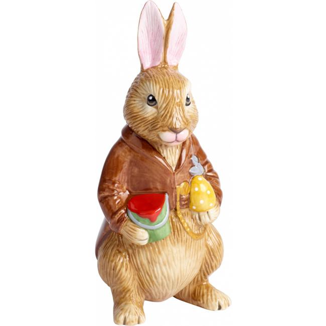Figurka Bunny Tales dziadek Hans