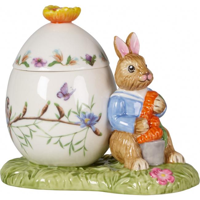 Pudełko - pisanka Bunny Tales 11x7cm Max