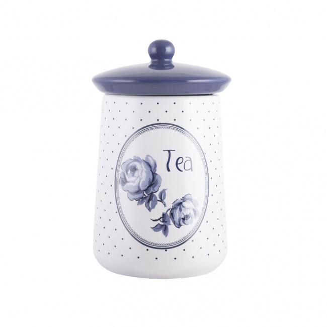 Pojemnik Katie Alice 16cm na herbatę