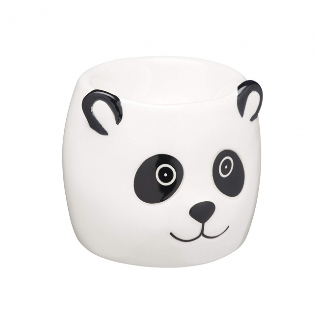 Kieliszek na jajko Panda