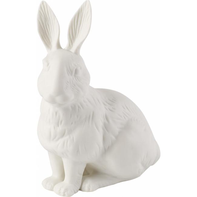 Figurka Easter Bunnies siedzący zajączek 17cm