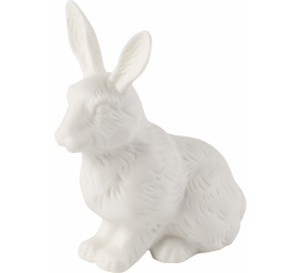 Figurka Easter Bunnies siedzący zajączek 11,5cm