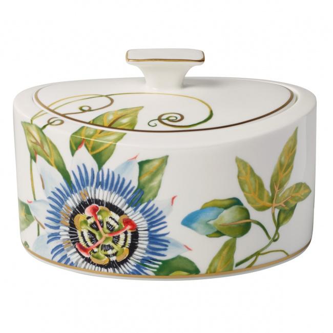 Pojemnik porcelanowy Amazonia Gifts