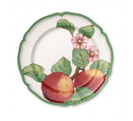 Talerz French Garden Modern Fruits Apple 26cm obiadowy
