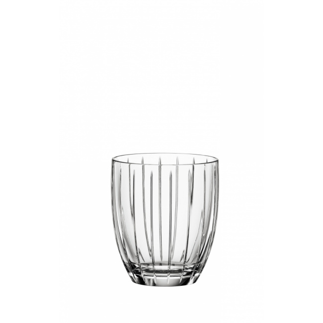 Szklanka Milano 319 ml niska