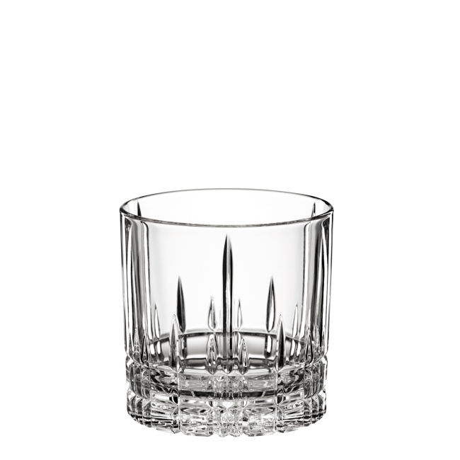 Szklanka Perfect 270ml do whisky niska