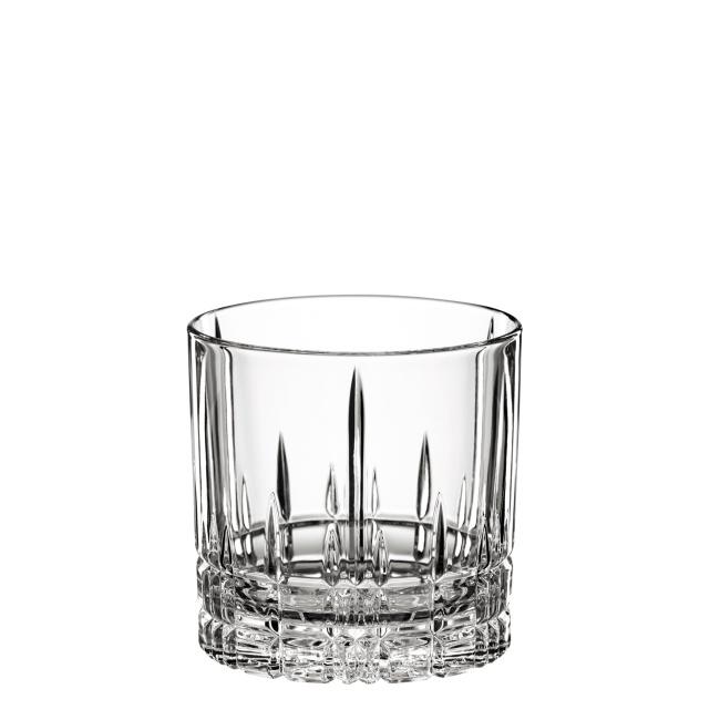 Szklanka Perfect 270ml do whisky niska