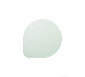 Podkładka 36,5cm Drop Mint