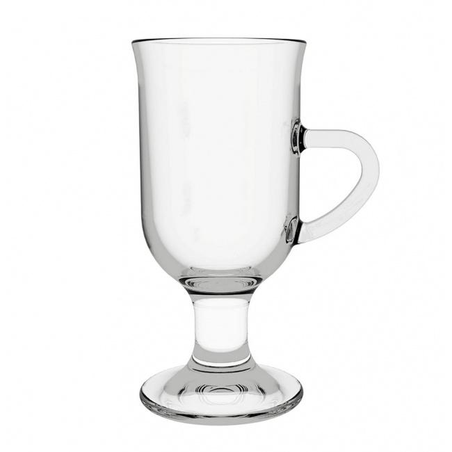 Szklanka Vesuvio 200ml do latte macciato