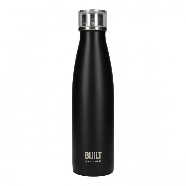 Butelka termiczna 500ml black