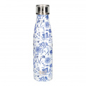 Butelka termiczna 500ml Blue Floral