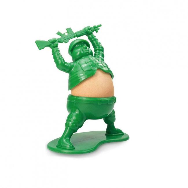 Kieliszek na jajko Soldier