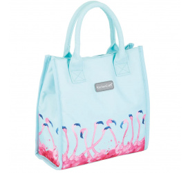 Torba Flamingo 4l na lunch