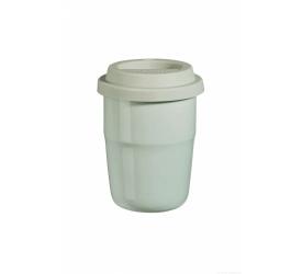 Kubek termiczny cup&go 200ml miętowy