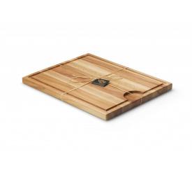 Deska z drewna bukowego 42x34x2,4cm
