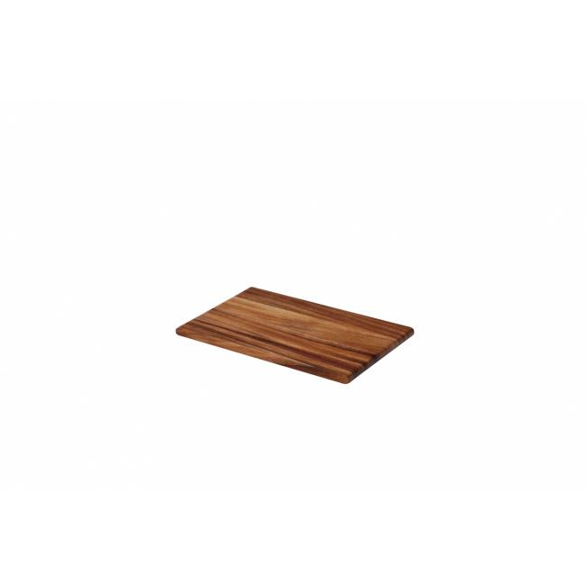 Deska akacjowa 26x16,5x1,2cm