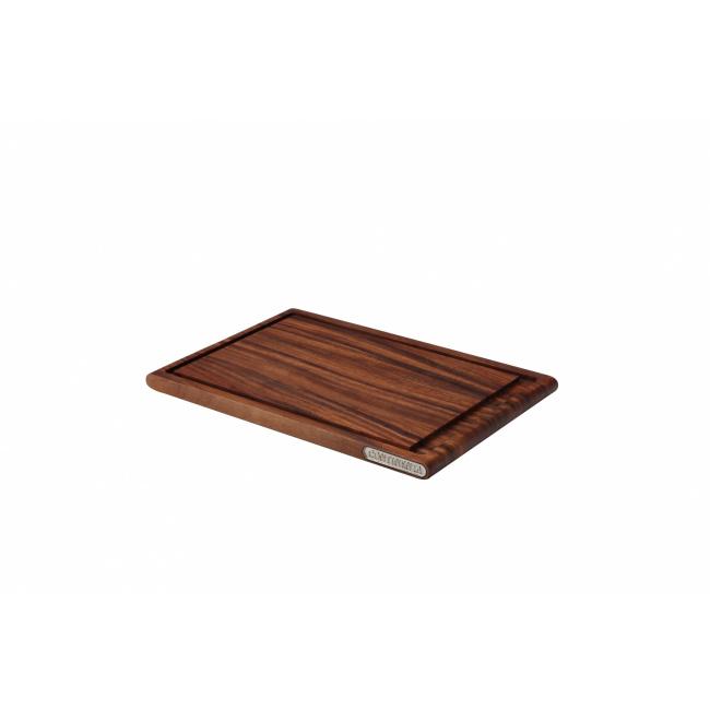 Deska akacjowa 37x25x2,1cm
