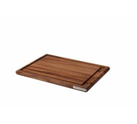 Deska akacjowa 43x29x2,4cm
