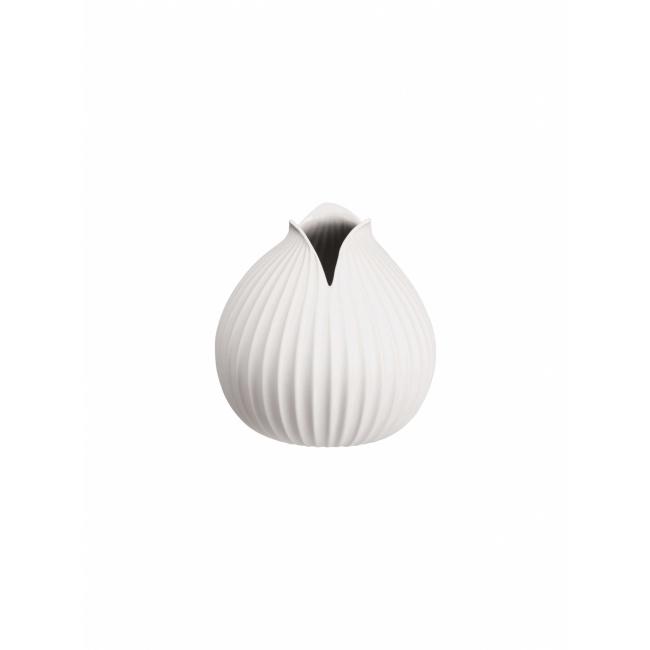 Wazon Yoko 18x18,5cm biały