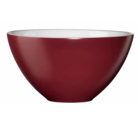 Misa Nuance 29,5x16cm czerwona