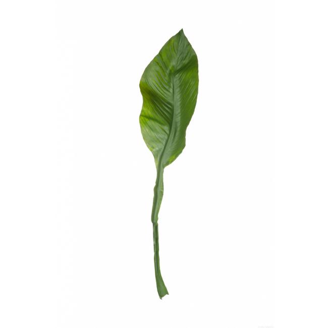 Ozdoba liść 75cm