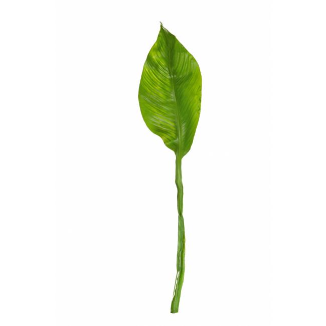 Ozdoba liść 99cm