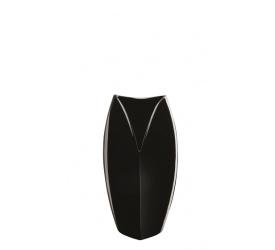 Wazon Marabu 20x9x7,5cm czarny