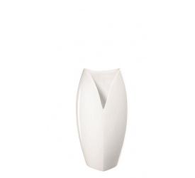 Wazon Marabu 20x9x7,5cm biały