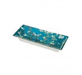 Misa Almond Tree Blue 23,5x9,5cm