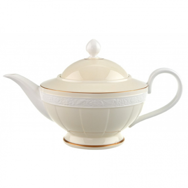 Dzbanek Ivoire 1,5l do herbaty
