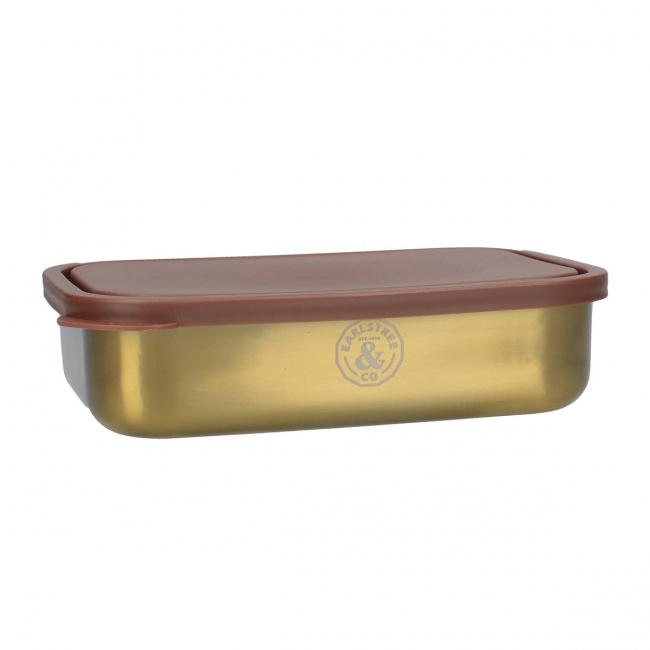 Lunchbox Earlstree & Co 18x13cm