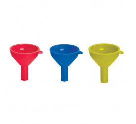 Lejek Colourworks 4,5cm (mix kolorów)