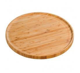 Deska bambusowa 32cm do pizzy