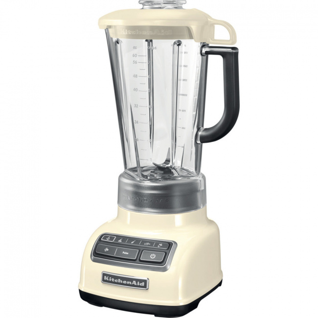 Blender Diament 1,75L kremowy