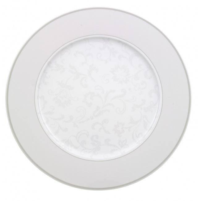 Talerz Gray Pearl 30cm bufetowy