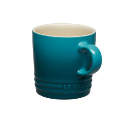 Kubek 200ml deep teal