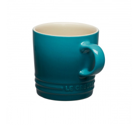 Kubek 350ml deep teal