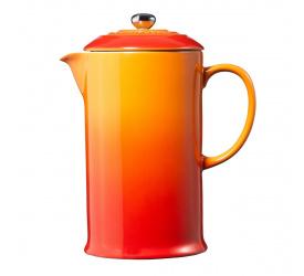 Zaparzacz 750ml do kawy płomienny