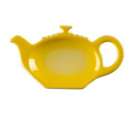 Talerzyk na torebkę herbacianą cytrynowy
