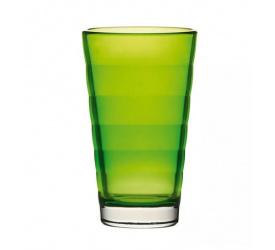 Szklanka Wave 300ml zielona