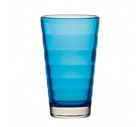 Szklanka Wave 300ml niebieska