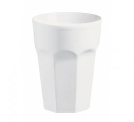 Kubek Crazy Mugs 400ml biały