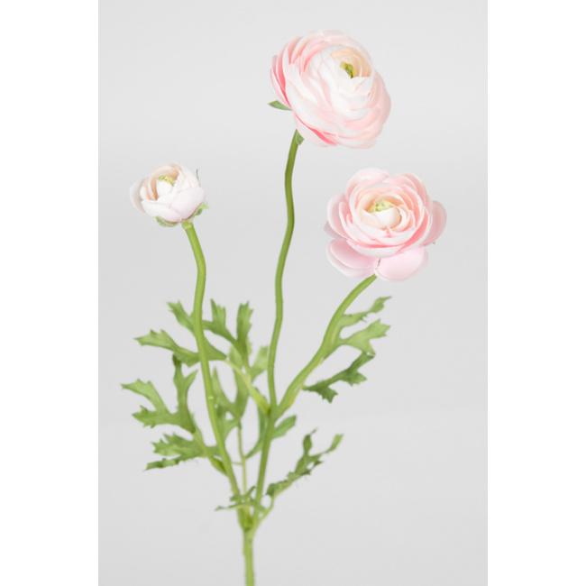 Kwiat różowy 50cm
