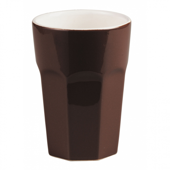 Kubek Crazy Mugs 400ml czekoladowy